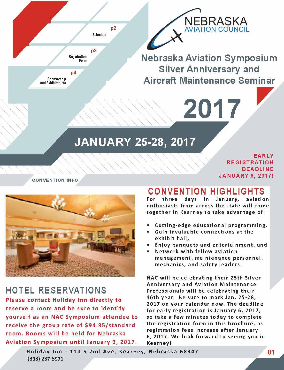 2017 Aviation Symposium Attendee Brochure1