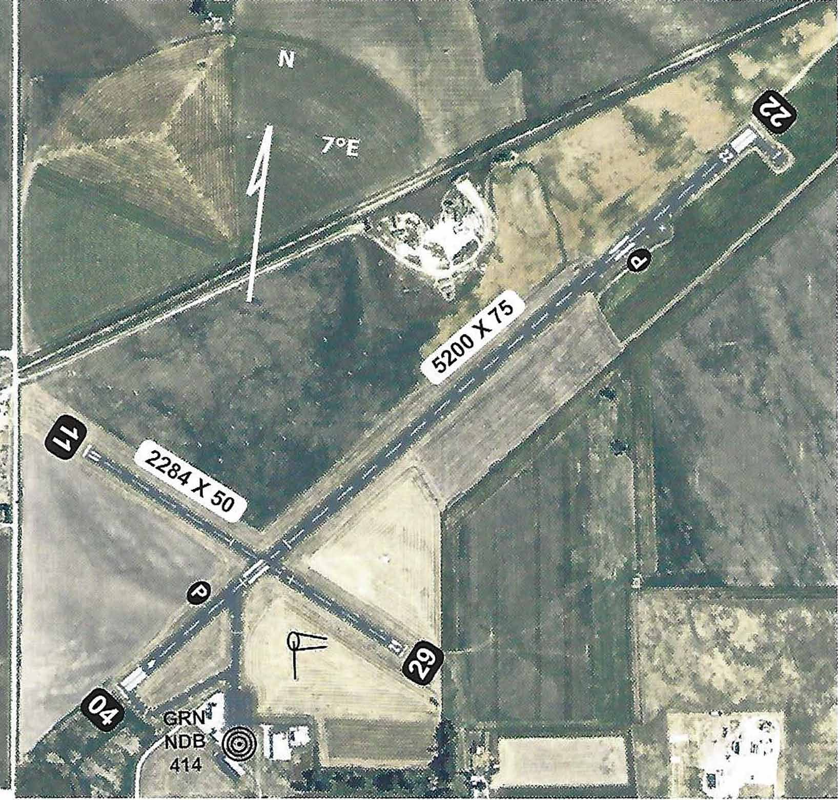 GordonNebraskaAirport2019